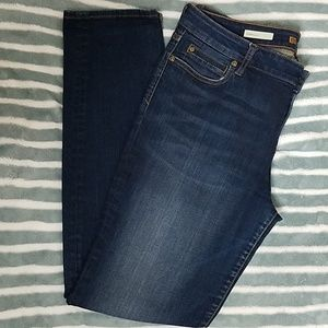 Kut from the Kloth Diana Skinny Style Jeans